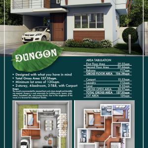 Dungon